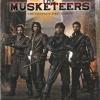 The Musketeers Season 1 (DVD มาสเตอร์ 4 แผ่นจบ + แถมปกฟรี)
