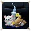 ตุ๊กตา Rilakkuma Korilakkuma และ Kiioritori เกาะ หอคอย Tokyo Skytree