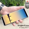 (643-001)เคสมือถือซัมซุง Case Samsung Galaxy Note8 เคสพรีเมี่ยมกันกระแทก RingKe TPU+PC ยอดฮิต