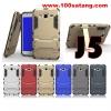 (394-004)เคสมือถือซัมซุง Case Samsung Galaxy J5 เคสนิ่มกันกระแทกสองชิ้นประกบสไตล์ Iron Man