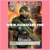 MT 05 : LES Commando
