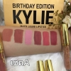 SET Kylie Brithday Edition ลิปแมท (งานmirror) Set A