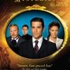 Murdoch Mysteries Season 1 (บรรยายไทย 5 แผ่นจบ + แถมปกฟรี)