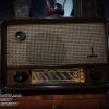 วิทยุหลอดTube radio Paillard AG St. Croix Typ 4305 ปี1950 รหัส51160pl