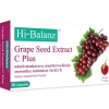 Hi-Balanz Grape Seed Extract C Plus 30 Capsules ซื้อ2กล่องส่งฟรีEMS Hi-Balanz Grape Seed Extract C Plus 30 Capsules ซื้อ2กล่องส่งฟรีEMS