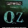 Oz Season 1 : คนโหด คุกเดือด ปี 1 (มาสเตอร์ 2 แผ่นจบ)