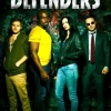 Marvel's The Defenders Season 1 (บรรยายไทย 2 แผ่นจบ)