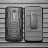 (พร้อมส่ง)เคสมือถือ Motorola Moto X Play เคสนิ่มพื้นหลังพลาสติกแข็งกันกระแทกสุดฮิตเหน็บเอวได้