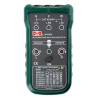 Digital Meter MASTECH รุ่น MS5900 มอเตอร์และเฟส การหมุน