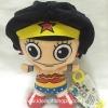 ตุ๊กตาวันเดอร์วูแมน Wonder woman DC comics heroes ขนาด 8 นิ้ว ลิขสิทธิ์แท้
