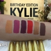 SET Kylie Brithday Edition ลิปแมท (งานmirror) Set B