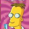 The Simpsons Season 16 / เดอะ ซิมป์สันส์ ปี 16 (มาสเตอร์ 4 แผ่นจบ+แถมปกฟรี)