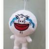 ตุ๊กตา Line Moon แบบ 5 ขนาด 20 cm (ซื้อ 3 ตัว เหลือตัวละ 150 บาท คละลายได้ค่ะ)