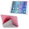 Multi-folding Case เคส iPad Air (Pink)