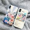 (680-005)เคสมือถือไอโฟน Case iPhone X เคสนิ่ม Blu-ray อันปังแมน