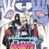 Boruto : Naruto The Movie / นารูโตะเดอะมูวี่ ตำนานใหม่สายฟ้าสลาตัน