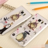 (151-274)เคสมือถือซัมซุง Case Note5 เคสนิ่มใสขอบอะคริลิคพร้อมแหวนตั้งโทรศัพท์ลาย Totoro