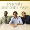 Men of a Certain Age Season 1 (บรรยายไทย 5 แผ่นจบ + แถมปก)