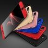 (025-769)เคสมือถือไอโฟน Case iPhone7/iPhone8 เคสคลุมรอบป้องกันขอบด้านบนและด้านล่างสีสันสดใส