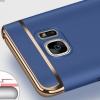 (025-553)เคสมือถือซัมซุง Case Note5 เคสพลาสติกสีสดใสขอบแววสไตล์แฟชั่น