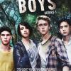 Nowhere Boys Season 1 / เด็กปริศนา...กับคาถามหัศจรรย์ ปี 1 (พากย์ไทย+อังกฤษ 2 แผ่นจบ + แถมปกฟรี)