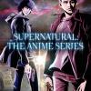 Supernatural The Anime Series : ล่าปริศนาเหนือโลก ฉบับแอนิเมชั่น (D2D บรรยายไทย 3 แผ่นจบ + แถมปก)