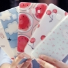 (440-023)เคสมือถือซัมซุง case samsung A7 เคสนิ่มพื้นหลังลายสวยๆน่ารักๆ
