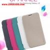 (385-033)เคสมือถือซัมซุง Case Samsung Galaxy J2 เคสพลาสติกฝาพับ Nillkin Sparkle Leather