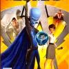 Megamind : เมกะมายด์ จอมวายร้ายพิทักษ์โลก