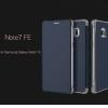 (661-003)เคสมือถือซัมซุง Case Note7 Note FE (Fan Edition) เคสพลาสติกฝาพับแฟชั่นสไตล์ ROCK