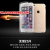 (395-002)เคสมือถือไอโฟน Case iPhone 6/6S เคสนิ่มใสสไตล์ฝาพับรุ่นพิเศษกันกระแทกกันรอยขีดข่วน