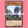 "CIBR-JP022 : World Legacy - ""World Armor"" (Rare)"