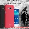 (158-011)เคสมือถือซัมซุง Case Samsung Galaxy J5 เคสพลาสติกสไตล์ COW BOY