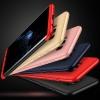 (025-913)เคสมือถือไอโฟน Case Samsung S8+ เคสคลุมรอบป้องกันขอบด้านบนและด้านล่างสีสันสดใส