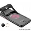 (632-001)เคสมือถือไอโฟน case iphone 5/5s/SE เคสนิ่มกันกระแทก 360 องศา คลุมเครื่องเวอร์ชั่นไหม