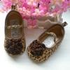 BE2029 (Pre) รองเท้าผ้า สาวน้อย (0-1 ขวบ)