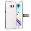 (พร้อมส่ง)เคสมือถือซัมซุง Case Samsung S6 Edge Plus เคสนิ่มใสบางขอบชุบแวว