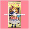 Duelist Road - Piece of Memory - Side : Yugi Muto [15AX-JPM] - Booster Pack (JP Ver.)