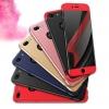 (025-925)เคสมือถือไอโฟน Case iPhone7 Plus/iPhone8 Plus เคสคลุมรอบป้องกันขอบด้านบนและด้านล่างสีสันสดใส
