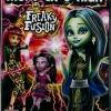Monster High: Freaky Fusion / มอนสเตอร์ไฮ อลเวงปีศาจพันธุ์ใหม่