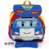 RB-021-1 กระเป๋า Robocar Poli / หน่วยกู้ภัยผู้พิทักษ์