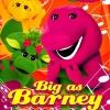 Barney: Big As Barney & No, No, No! & The Emperor's Contest & Beethoven's Hear! - บาร์นียอดขวัญใจและไม่ ไม่ อย่านะกับการแข่งขันของพระราชาและบทเพลงบีโธเฟ่น