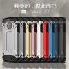 (436-028)เคสมือถือซัมซุง Case Samsung Galaxy S7 Edge เคสกันกระแทกสุดถึกด้านหลังแผ่นประกบหลากสี