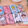 (008-014)เคสมือถือซัมซุง Samsung Galaxy S3 เคสนิ่มขอบพลาสติกลายการ์ตูนน่ารักๆ ยอดฮิต