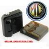(416-001)ไฟแต่งรถ MG โชว์โลโก้ติดประตูระบบ SENSOR ใช้ถ่าน 3 ก้อน