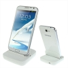 Date Sync and Charger Samsung Galaxy Grand Duos (i9082)(White)