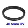 40.5mm SLR Camera UV Filter