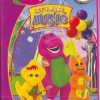 Barney: Let's Make Music - เล่นดนตรีแสนสนุกกับบาร์นี