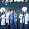 Monday Morning Season 1 (บรรยายไทย 4 แผ่นจบ + แถมปกฟรี)