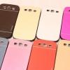 (152-772)เคสมือถือซัมซุง Samsung Galaxy S3 Motomo ลายขนแปรง